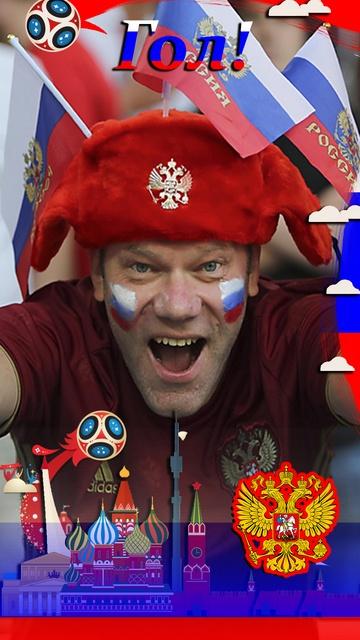 FIFA Snapchat Geofilters