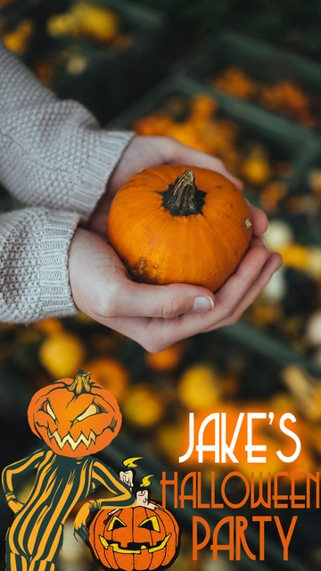 Halloween Snapchat Geofilters